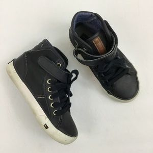 Tommy Hilfiger Dennis Quilted High Top 2 Sneakers
